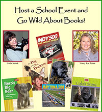 Go Wild about Books!